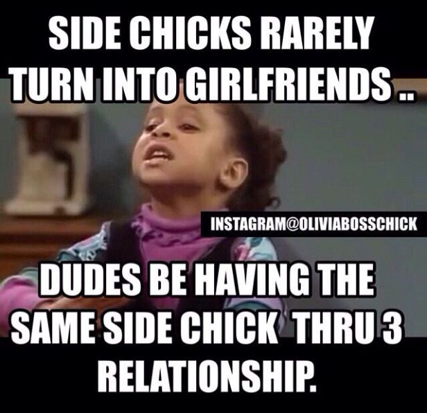side-chick